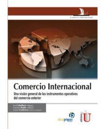 COMERCIO INTERNACIONAL COMERCIO INTERNACIONAL