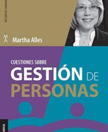 CUESTIONES SOBRE GESTION DE PERSONAS CUESTIONES SOBRER GESTION DE PERSONAS ALLES 2015 216x265