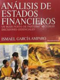 ANALISIS DE ESTADOS FINANCIEROS EF
